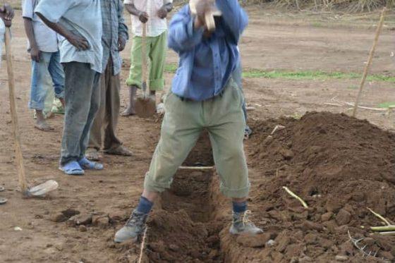 ONG Tanzania educación - Moshi proyect