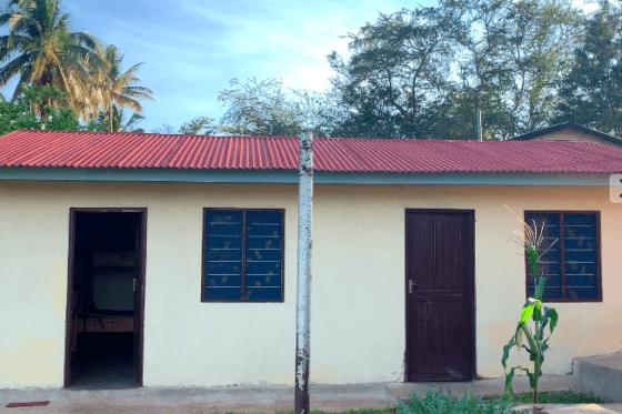 Volunteers – Kigoma project