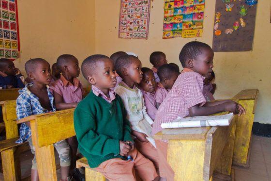 Education – Kigoma Project