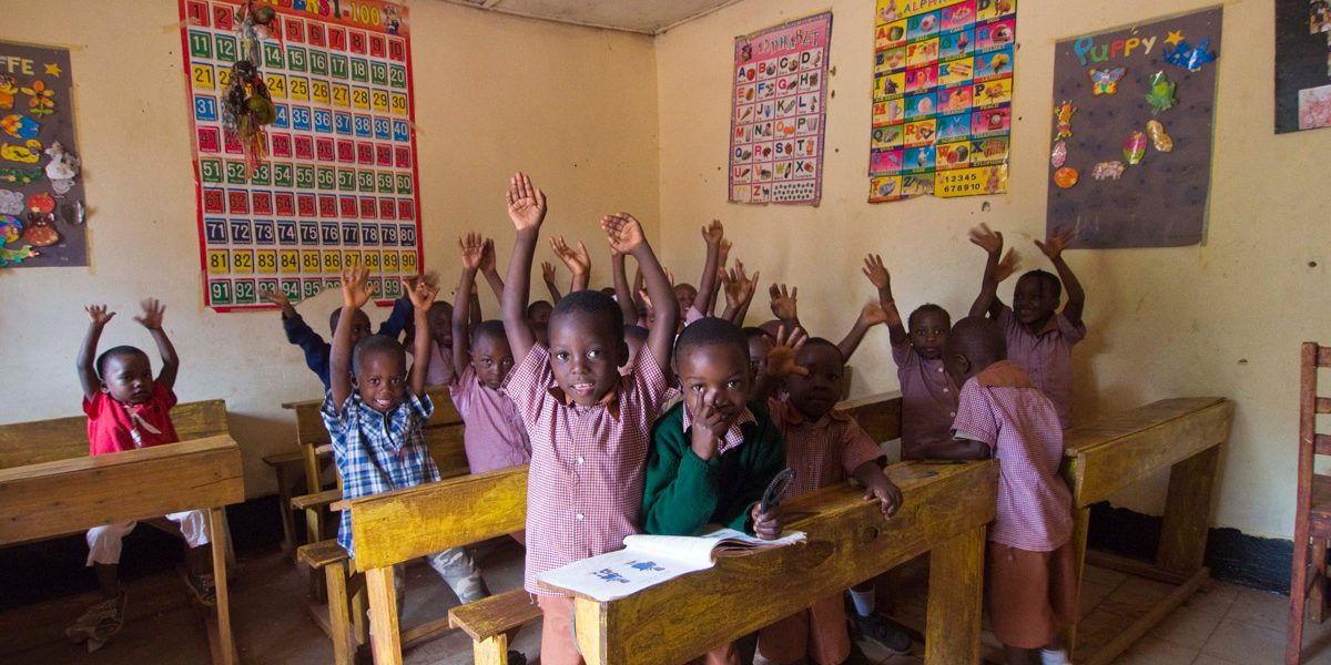 Education - Kigoma project