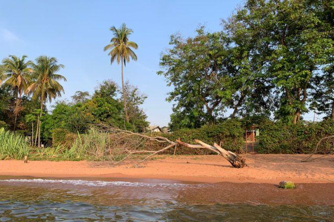 Kigoma - Food security
