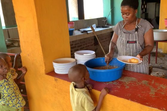 Food security – Moshi Project