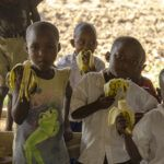 Food security - NGO Tanzania