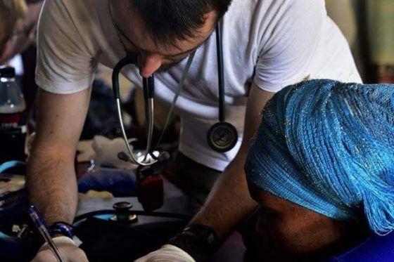 Tanzania NGO - Health