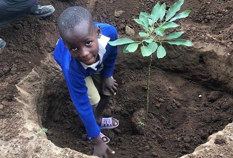 Agriculture - NGO Tanzania
