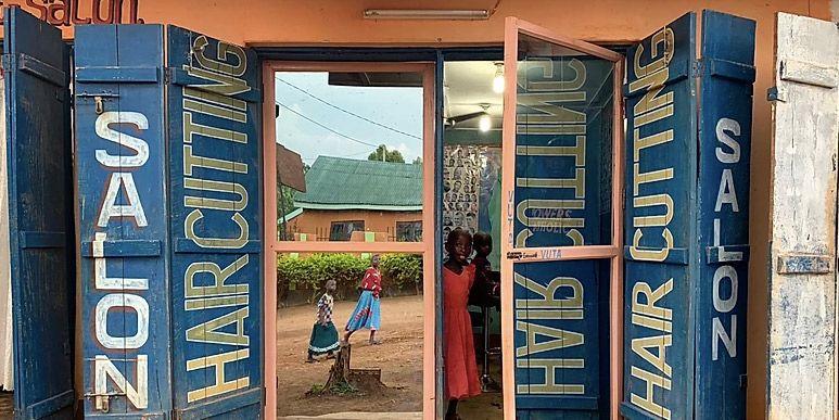 empreneduría - ONG Tanzania