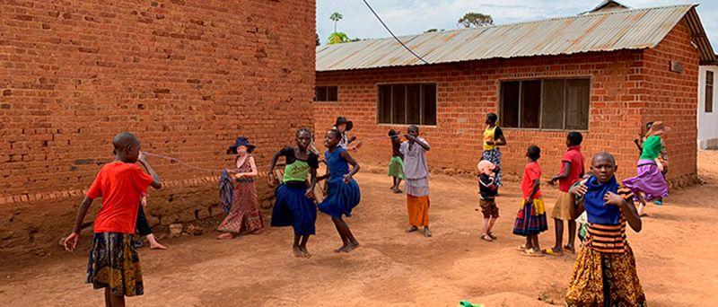 Habitabilidad - ONG Tanzania