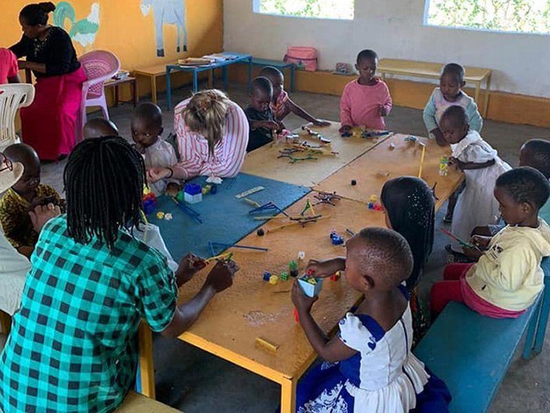NGO Tanzania Moshi