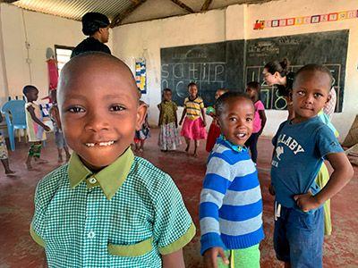 NGO Moshi Tanzania