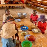 Kabanga food security