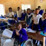 Kabanga School education
