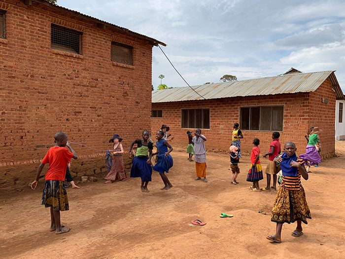 Kabanga Project - NGO Tanzania